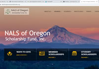 NALS of Oregon Scholarship Fund Inc.