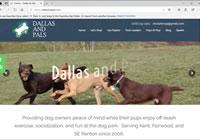 Dallas & Pals