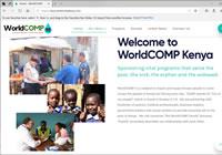 WorldCOMP Kenya