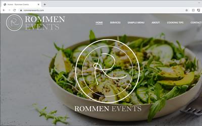 Rommen Events